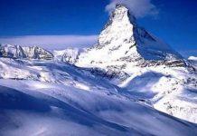 قمة جبل ايفرست