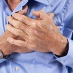 اعراض امراض القلب