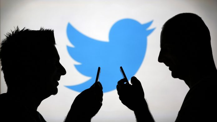 طريقة عمل صفحة علي تويتر