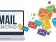 التسويق عبر البريد الإلكتروني