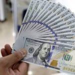 الدولار يصل الى 15.49 جنية