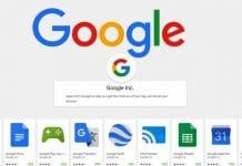 اكتشاف 5 اخطاء فى جوجل