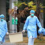 فيروس كورونا القاتل