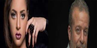 خبر عاجل شريف منير والفنانة منى فاروق